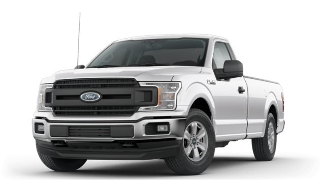 New 2019 Ford F-150 XL Truck for sale in Grand Rapids